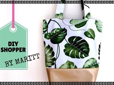 DIY shopper | KNIPgirls Maritt