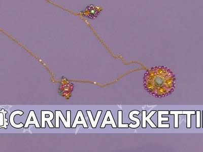 Jills Bonus DIY: Carnavalsketting