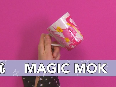 Jills Bonus DIY: Magic Mok