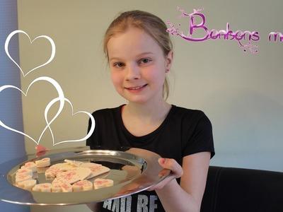 DIY - Hartjes bonbons maken!